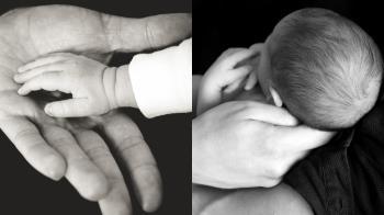 平安符成「索命繩」勒斃女嬰!父痛哭 檢:不忍苛責