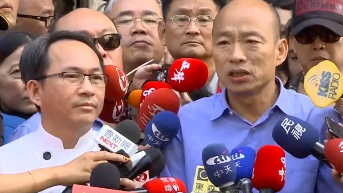 吳寶春事件 政院籲中國拋開九二共識政治前提
