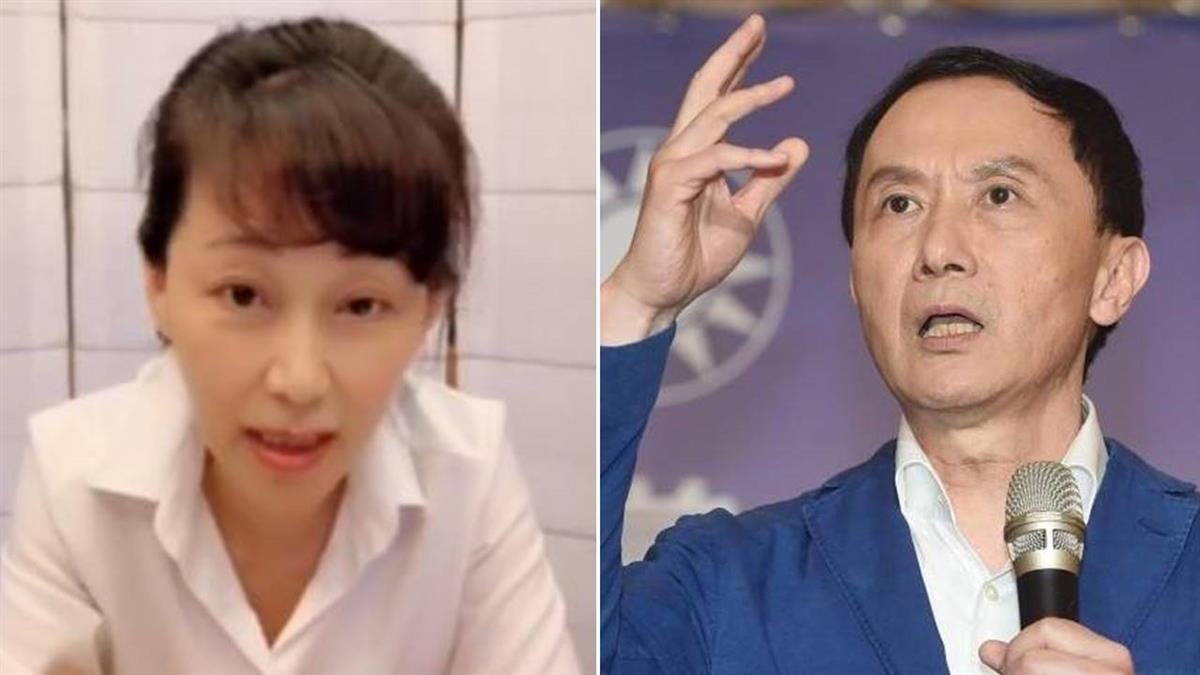 誰摔死李新?郭新政直播爆「動搖國本」:被告我負責
