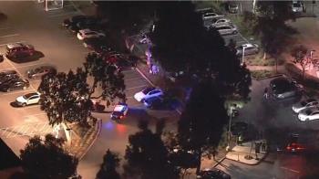 臉書加州總部遭炸彈威脅!多棟大樓緊急疏散人員