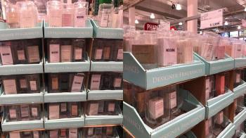 失心瘋!專櫃香水進駐好市多 CHANEL、Dior 2千有找