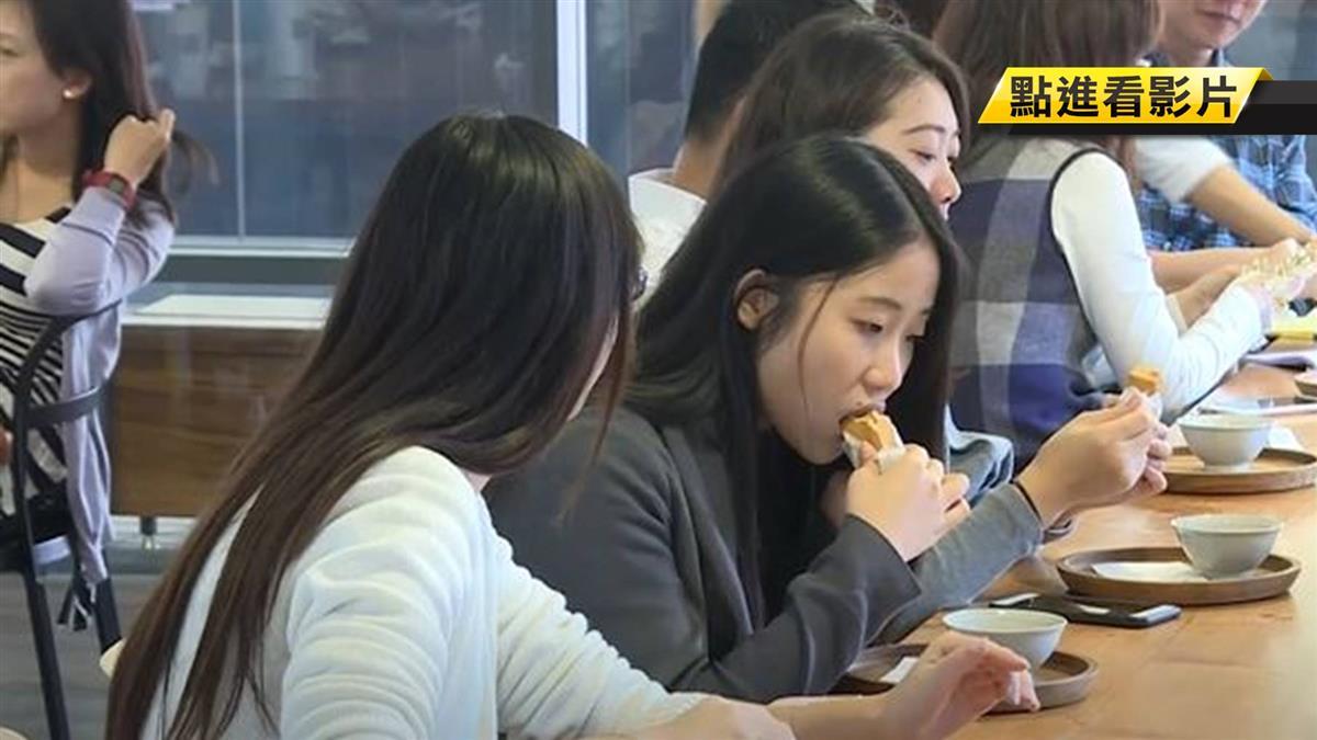 台票選第1鳳梨酥標中國台灣 網友:符合公投結果