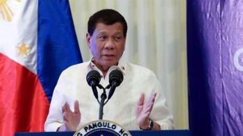 遏制恐怖分子等威脅 菲律賓南部小島戒嚴再延一年!