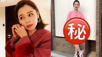 43歲徐若瑄驚爆又懷孕了? 脫口讚兒「3個字」露陷