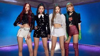 韓女團Blackpink商業廣告太暴露 遭印尼禁播