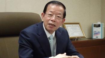 公投禁核食 謝長廷:讓日方質疑檢驗有何意義