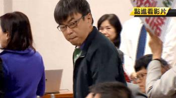 林滄敏加碼要「把曲棍球吞了」 段宜康:法律無法強迫我