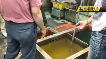 生態浩劫!電鍍廠偷排有毒廢水 氰化物超標174倍