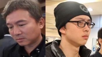 真的受夠了!孫安佐怒嗆媒體 孫鵬首度回應獨子處境