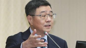 經歷豐富身段柔軟 卓榮泰出線參選黨主席