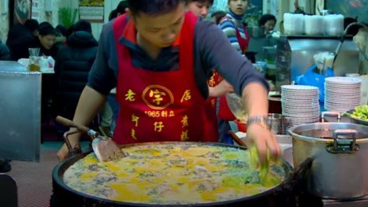 吃不飽的島嶼!BBC讚台灣夜市文化
