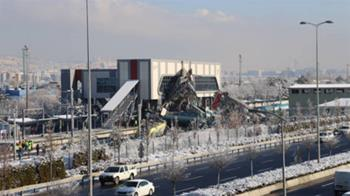 土耳其高鐵事故9死47傷 肇事原因疑無信號燈