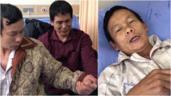 弟患痔瘡15年 忍痛豁出去治療!哥拉他手淚崩道歉