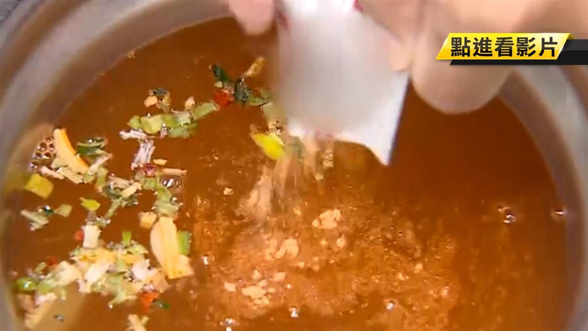 火鍋都是用粉泡的? 專家揭密 這樣吃卡健康