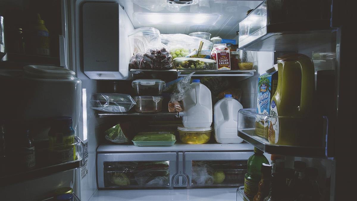 冰箱食物消失!他怒加藍色小藥丸…小偷崩潰「X半天」