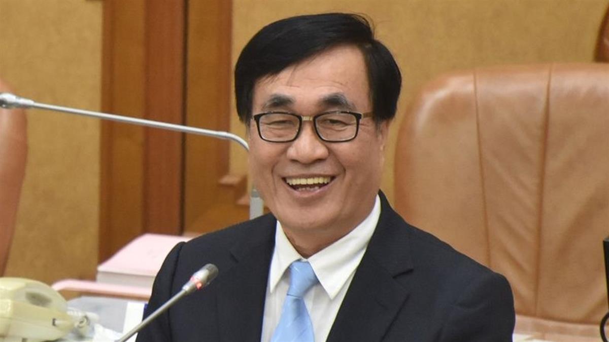 入韓國瑜小內閣!李四川出任高雄市副市長