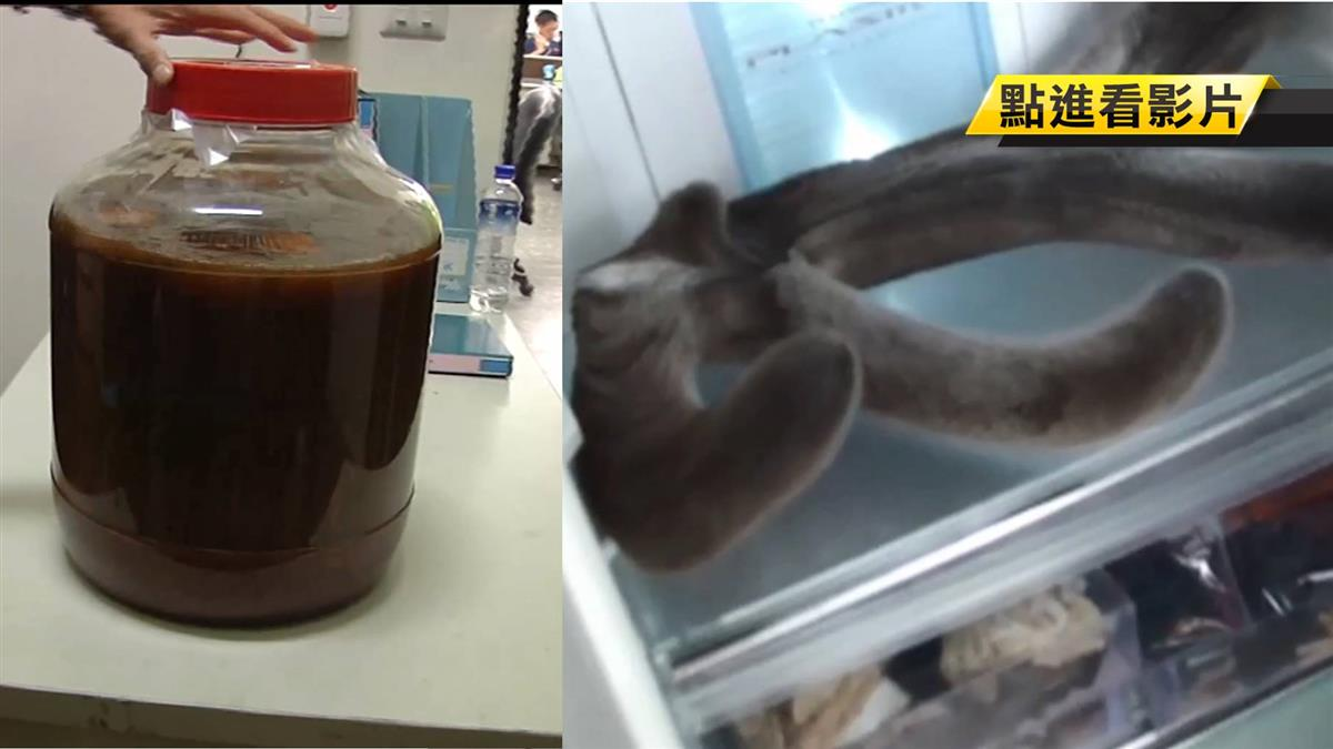 鏢客集團醫院出沒!6旬婦29萬天價買劣質鹿茸藥酒
