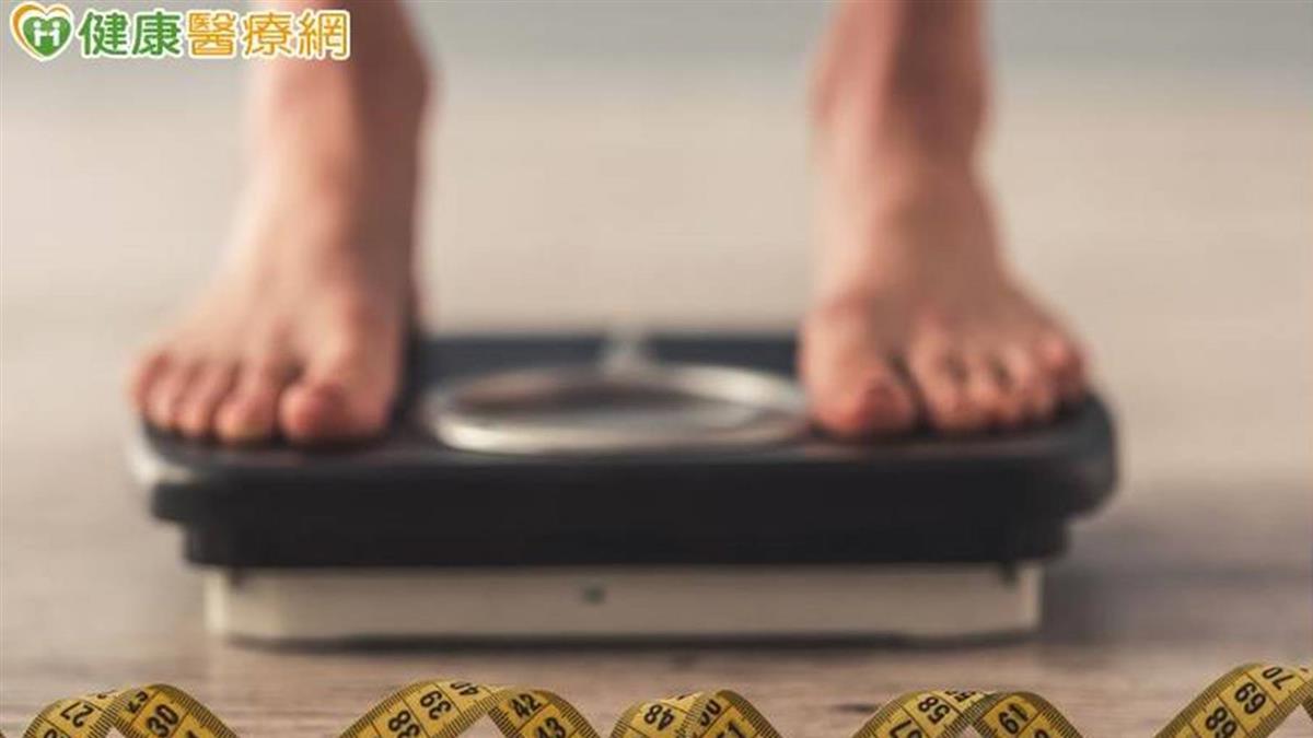 擁有小蠻腰不是夢!「這10招」秘訣成功控制體重