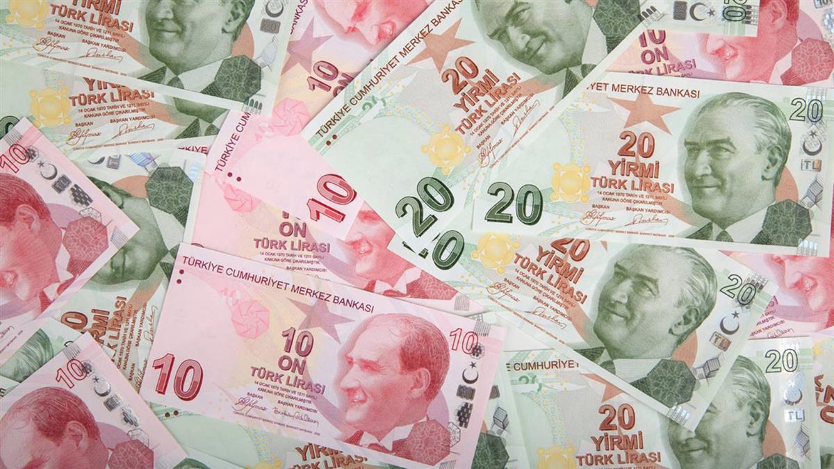 物價飆漲 土耳其東南部黃背心抗議
