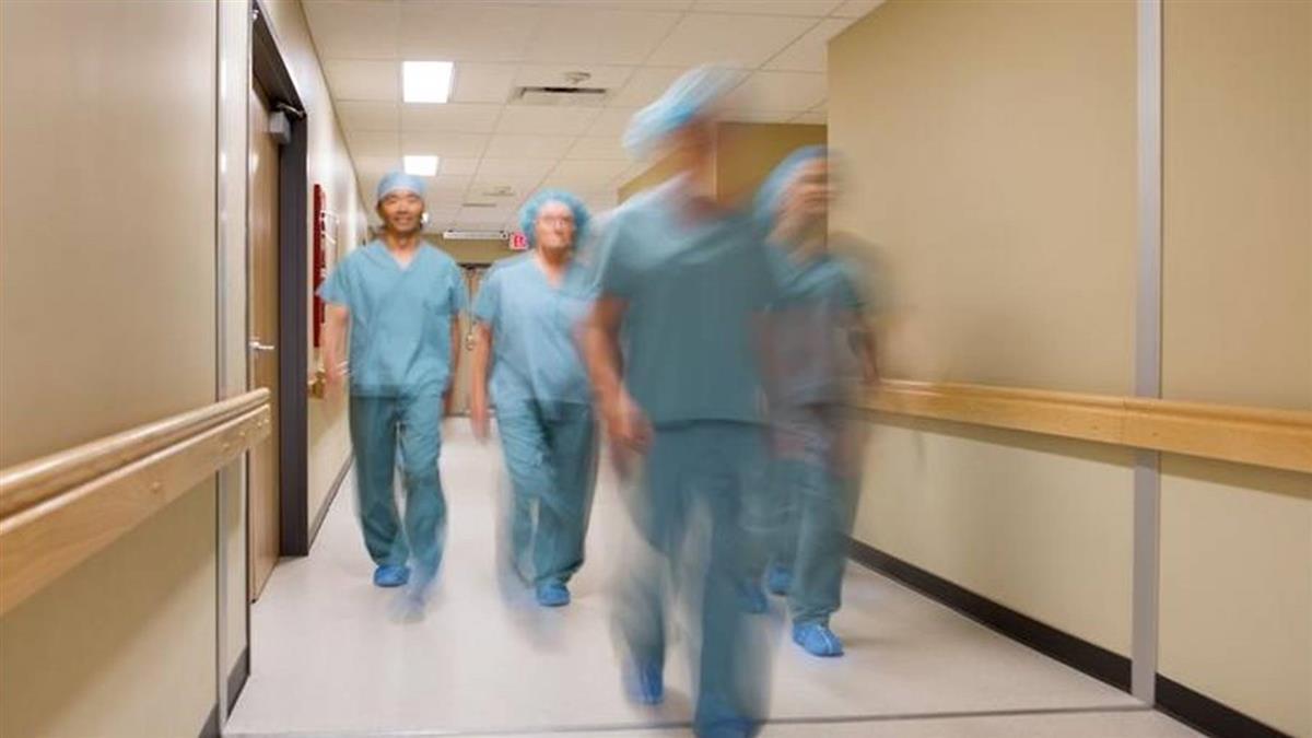 急診檢傷制度顧性命 先問傷病程度保權益