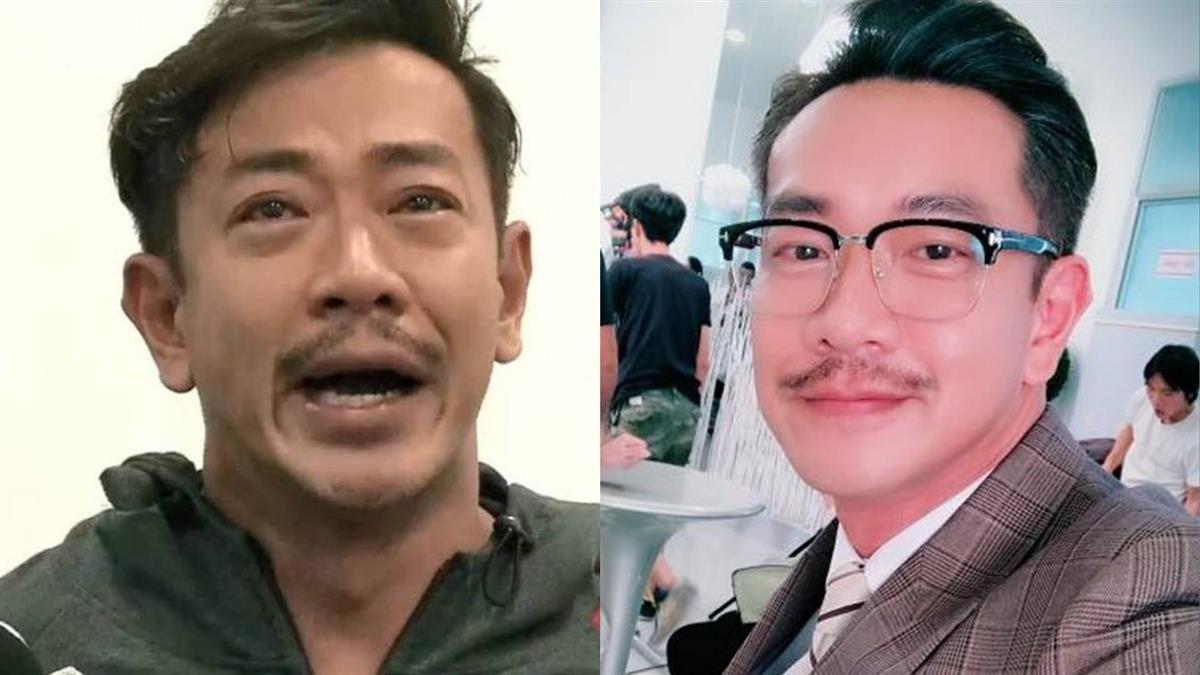 江俊翰藏3個月腫一圈 爆下周歸隊劇組!淚崩訴心聲