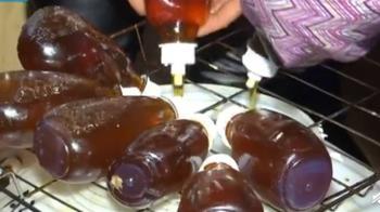 同仁堂被爆使用過期蜂蜜  稱相關產品未外流