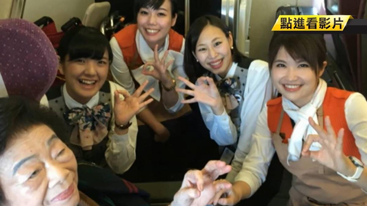 【獨家】台日服務大PK! JR九州服勤員登高鐵實習