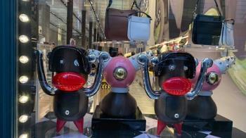 Prada產品涉歧視黑人 引起爭議急下架