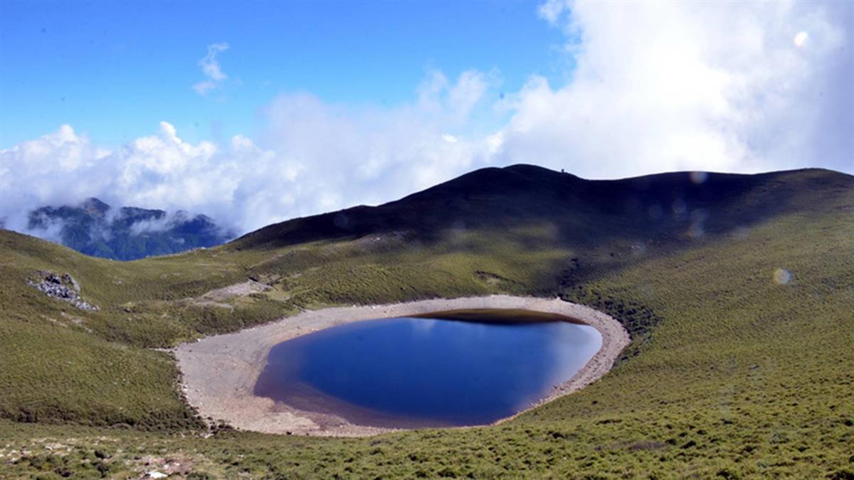 嘉明湖暫取消封山公告 雪季有機會開放