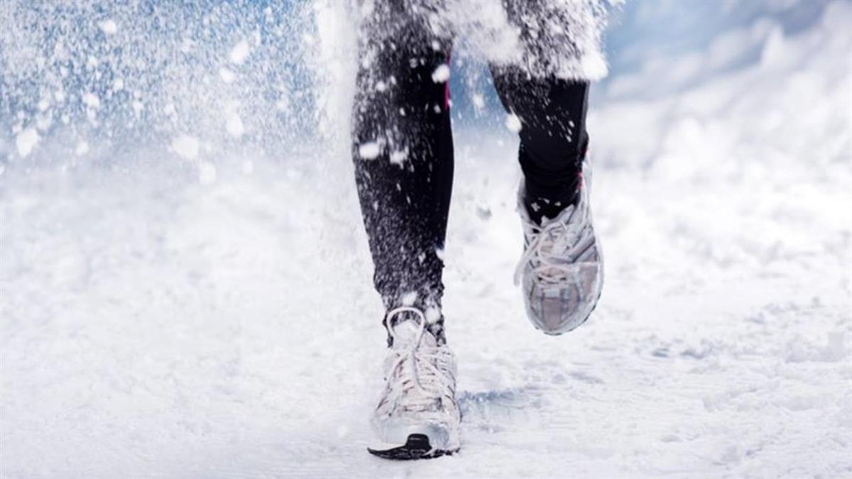 破除迷思!冬天運動不會消耗更多熱量 這麼做更有效
