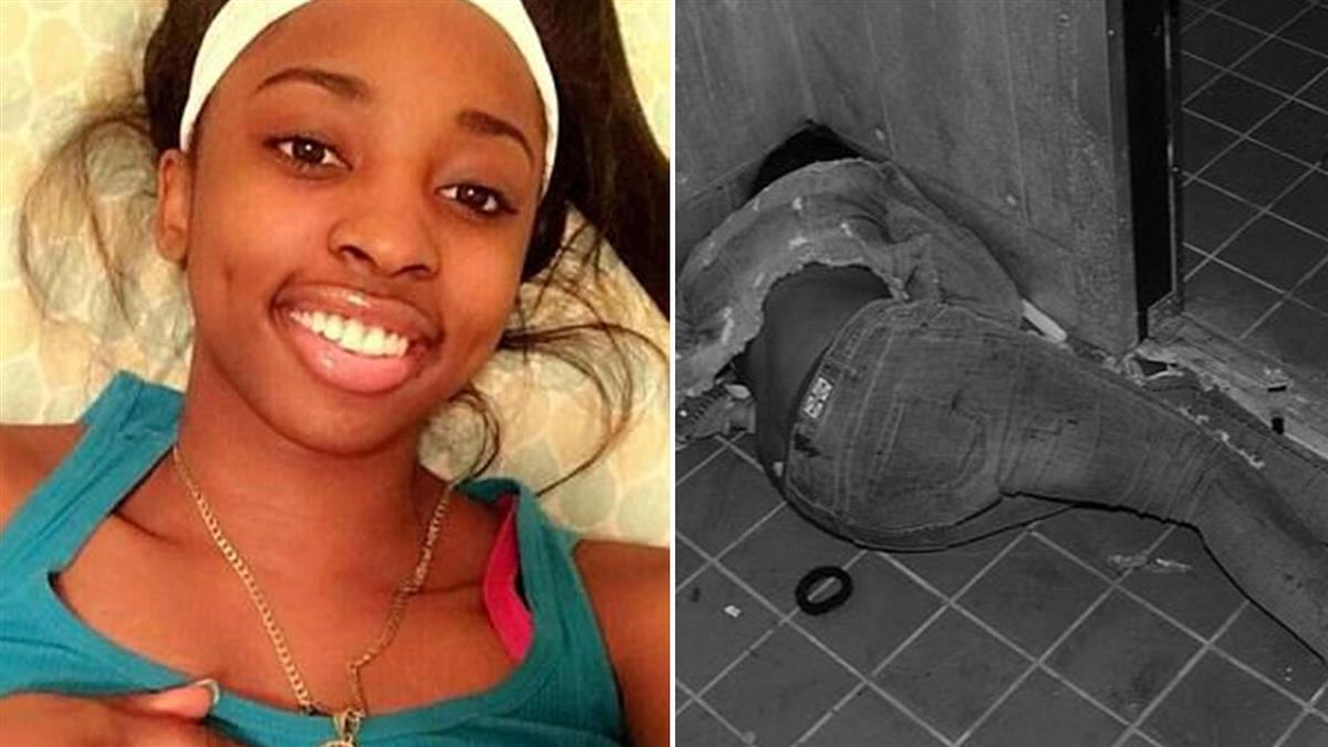 喝茫闖進冰櫃!19歲女慘被凍死…媽怒告飯店求償15億
