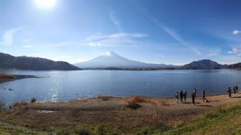 必去富士山!「一日遊懶人包」帶你玩日本第一高峰