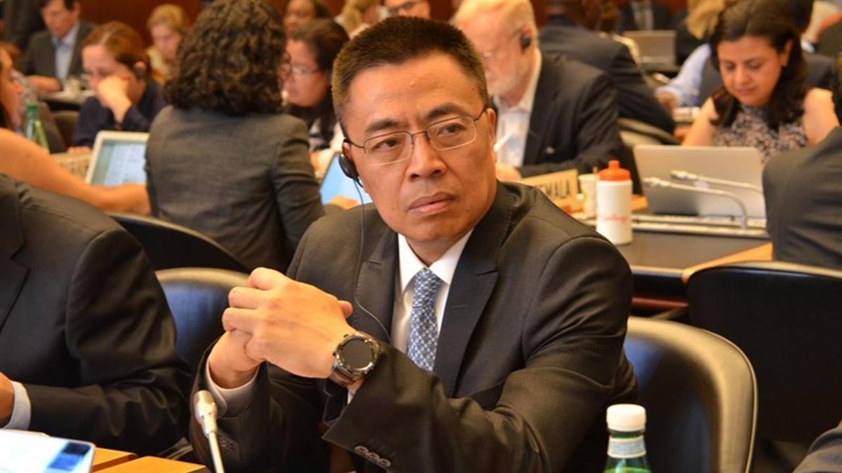 中國在WTO批美:是老大就該有老大樣子