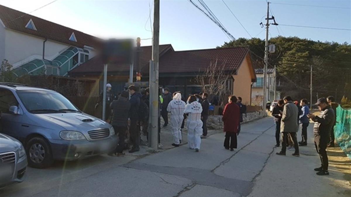 驚見南韓高中生倒臥房間…口吐白沫 4死6搶救