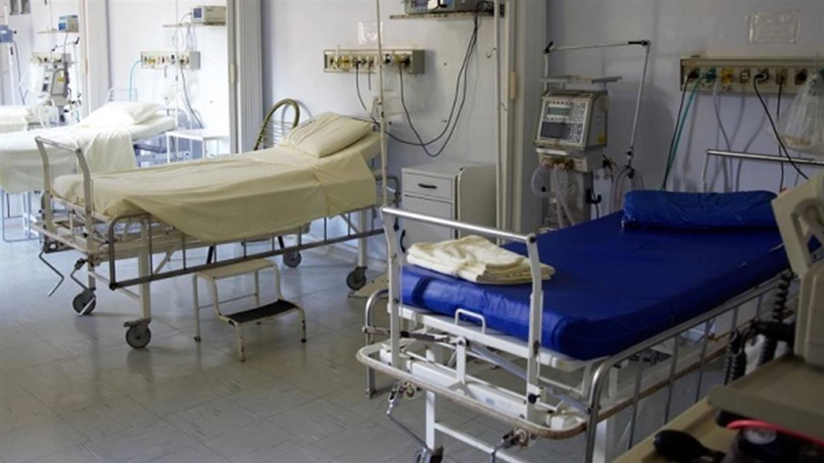 扯!醫院「推錯床」火化精障兒…癌母2年後才聞噩耗