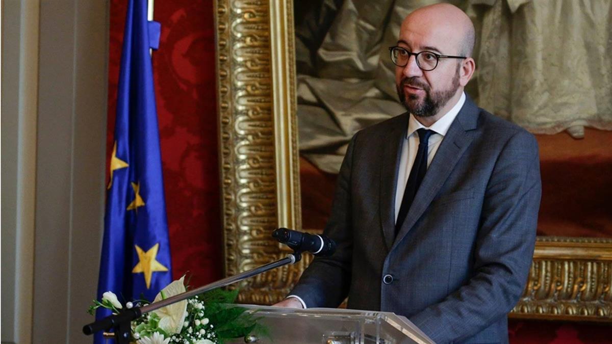 比利時政治危機 總理宣布請辭