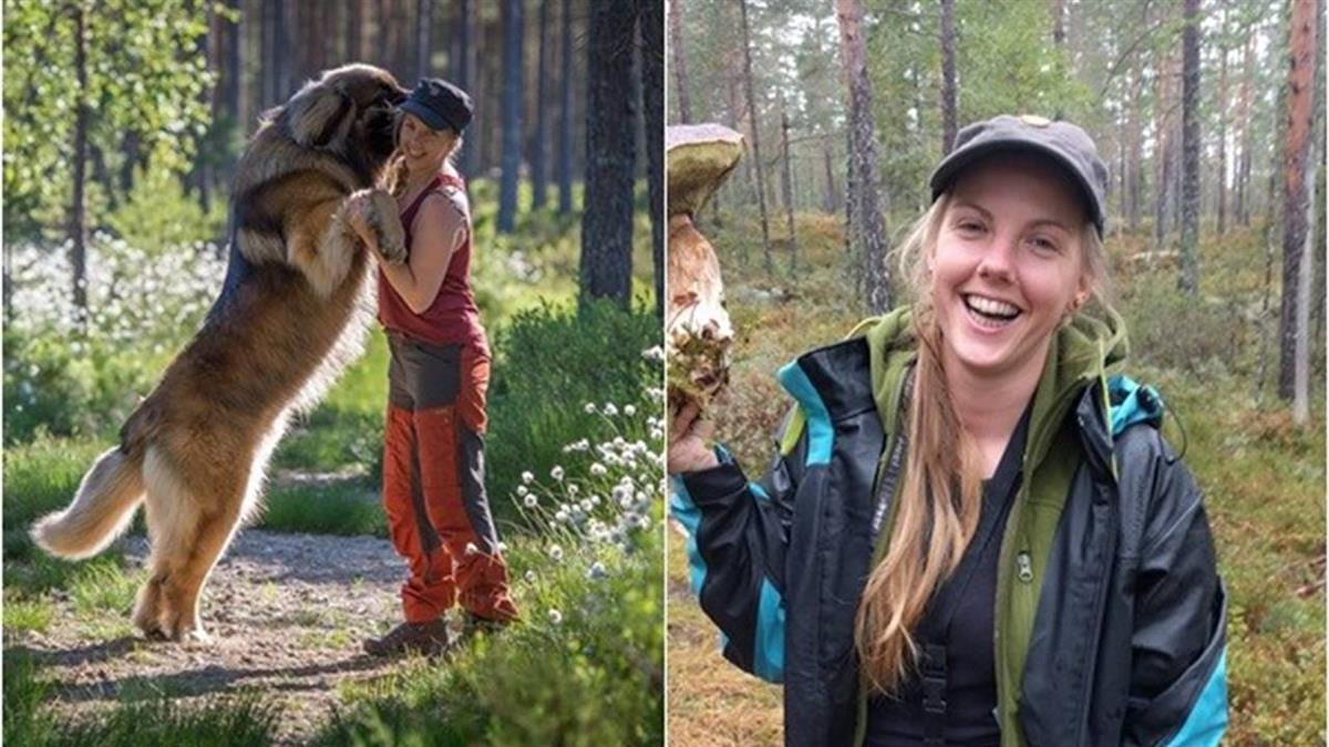 2北歐女遊摩洛哥!遭割喉斬首 藏屍荒山帳篷內