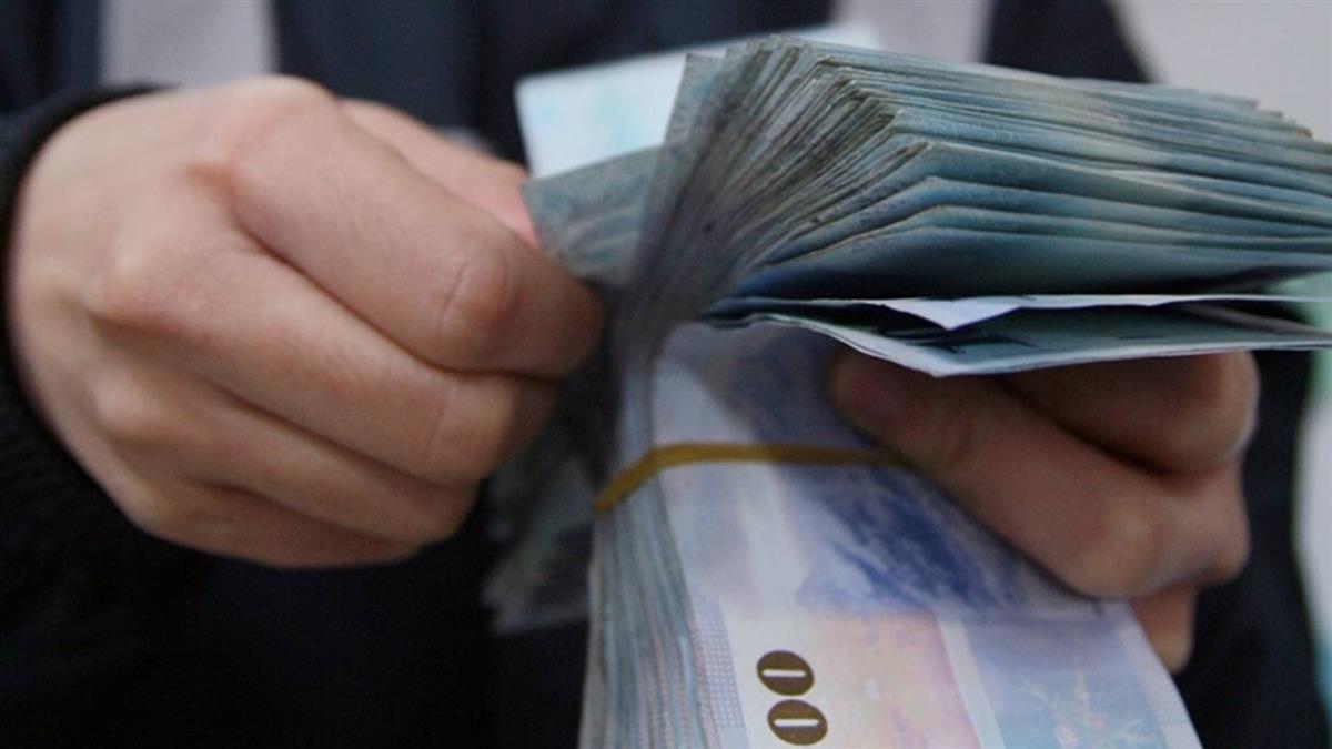 全球經濟風險升高 彭博:台灣央行恐失升息機會