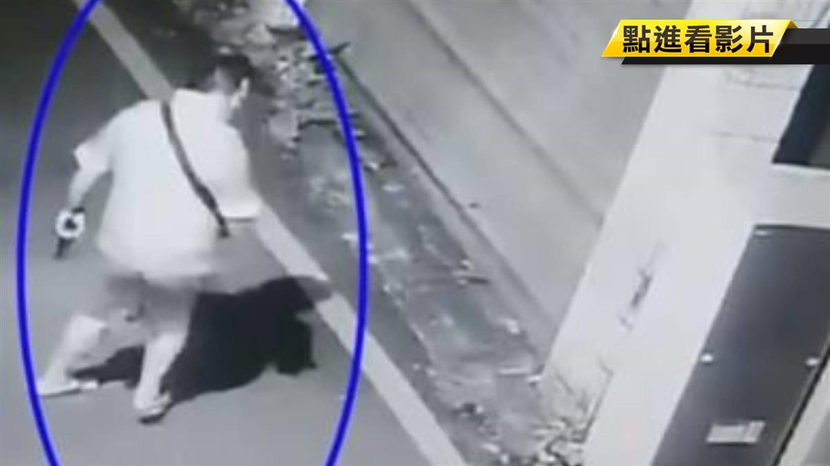 25歲男持「玩具槍」闖移工宿舍 搶800元遭控強盜罪