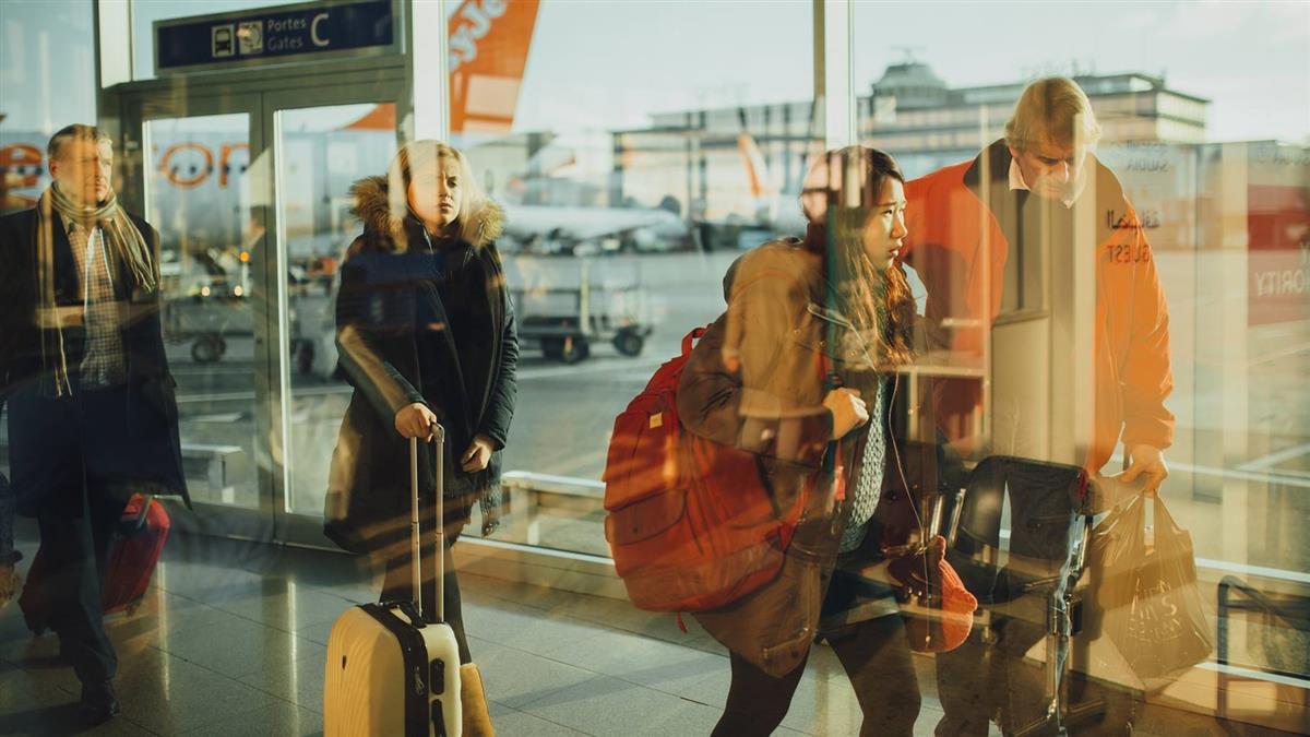 赴日旅客注意  元月7日起隨機票徵收離境稅
