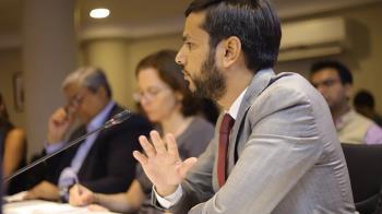 批政府過度謹慎 印度國會:靈活處理對台關係