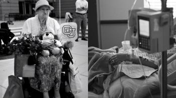 87歲嬤捐大體!自願剮成2.7萬片屍塊 求放這首歌…