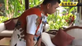 退房被控「偷浴袍」要求檢查行李  民眾怒PO網