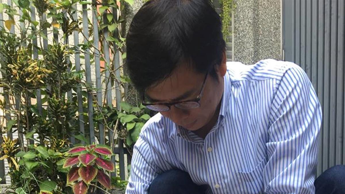 「選舉是一個過程!」陳其邁參選落敗自責:努力不夠