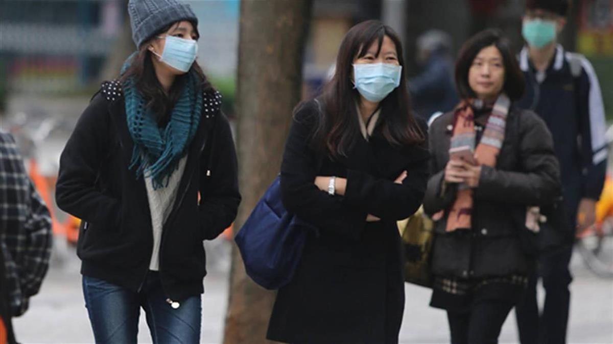 「明年1、2月看不到冷的訊號」 氣象局打臉專家:過度詮釋