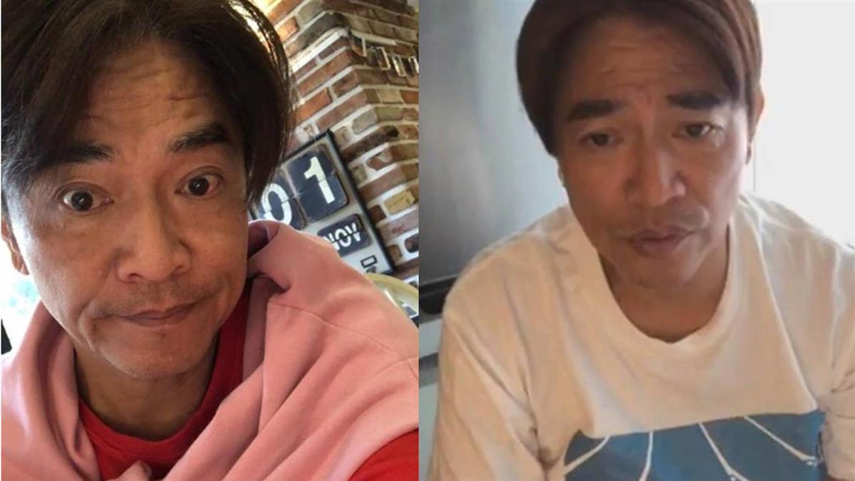 什麼叫愛台灣?吳宗憲昔痛訴太陽花「被政客引導」網讚爆