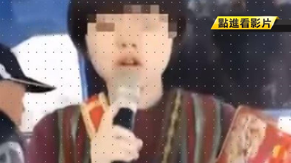 原民妹不輪轉台語賣名產 網笑夠誠意:正港花蓮王!