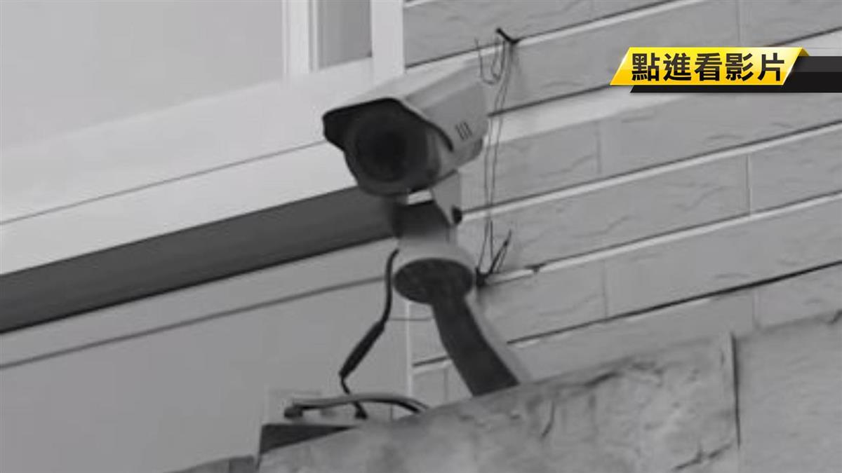 太誇張!3歲女童被師打巴掌 幼兒園誆沒裝監視器