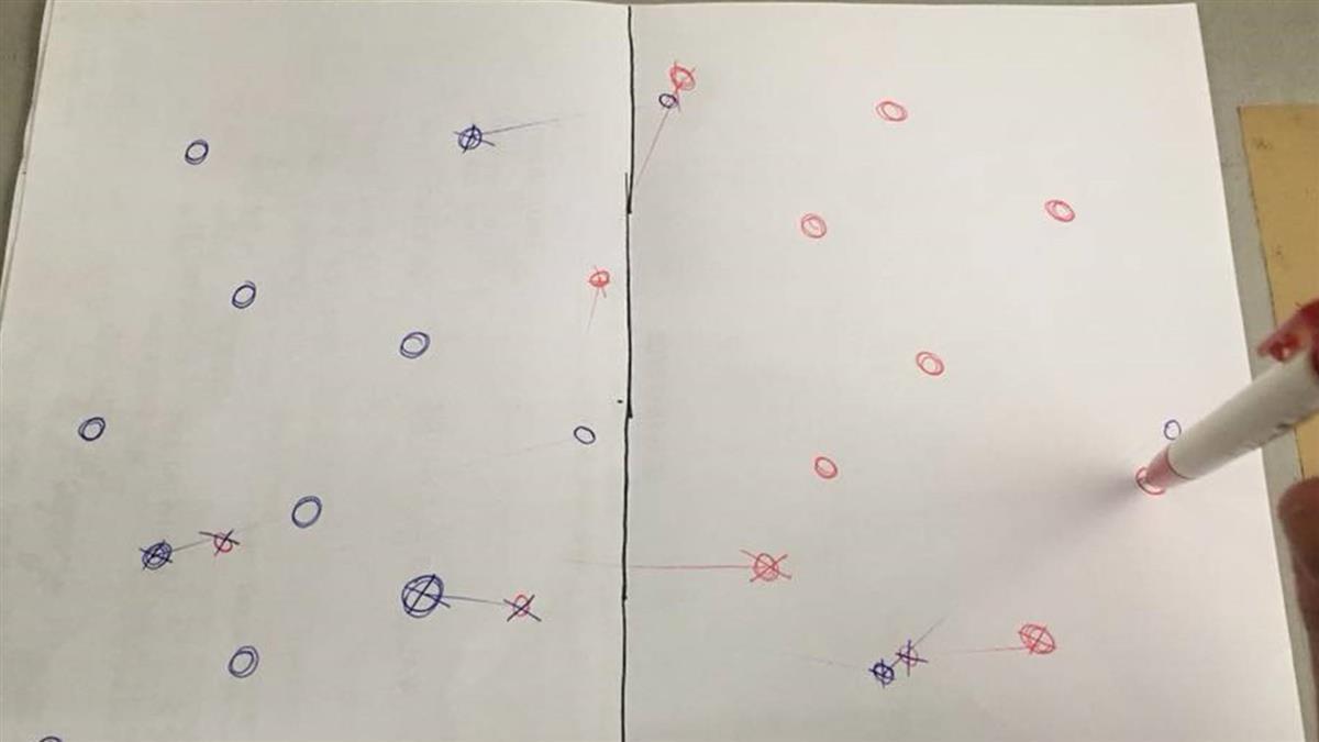 六七年級生才懂!學生必玩射飛機 網哭:玩到筆沒水