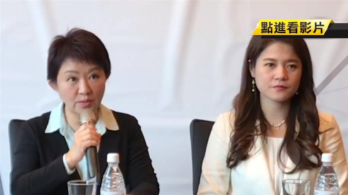 大學姐林筱淇不失業了  出任台中觀旅局長